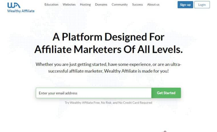Is wealthyaffiliate.com a scam?