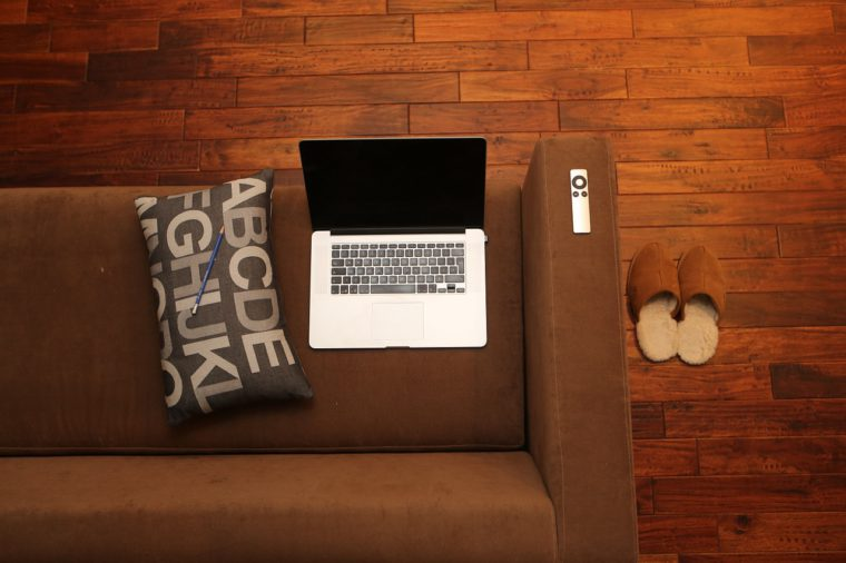 How to start making money online at home