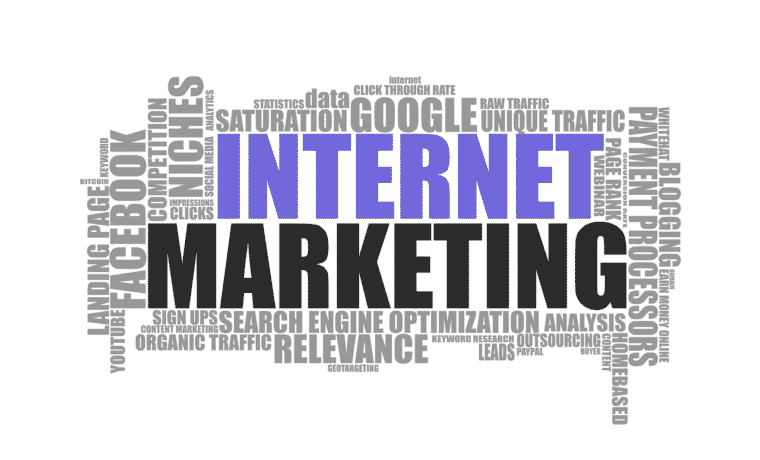 How to learn about internet marketing for free