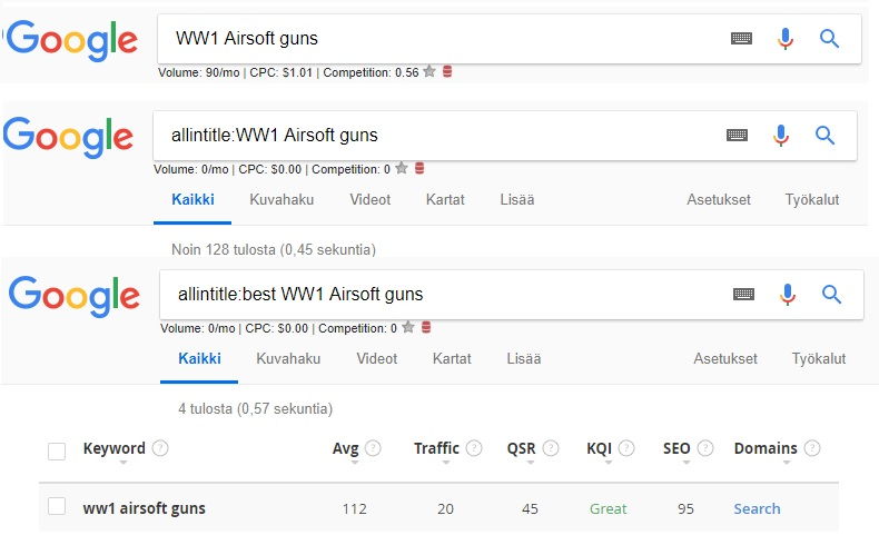 Best ww1 airsoft guns search results