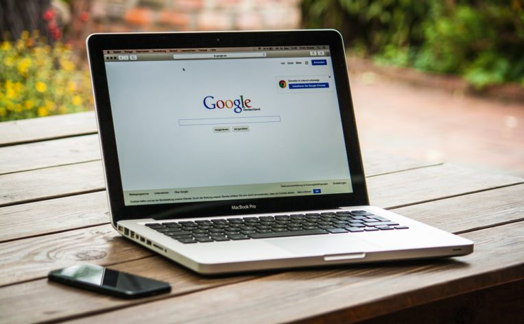 How to register your site in Google