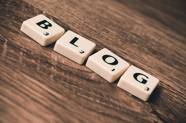 what is the point of a blog